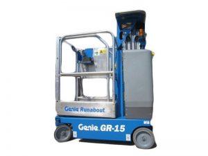 genie GR15