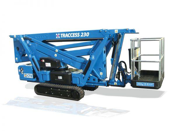 traccess 230